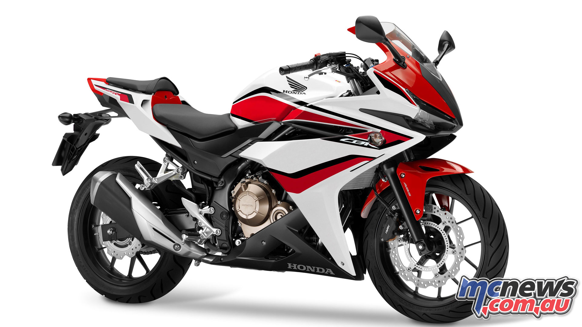 2018 Honda CBR500R now available from $7,699 | MCNews.com.au