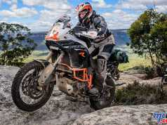 For 2018 the KTM Australia Rallye will partner with the Royal Flying Doctors Service