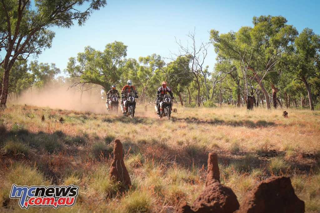 This auction provides a chance to take part in 2018's Adventure Rallye Outback Run, with all other tickets sold out
