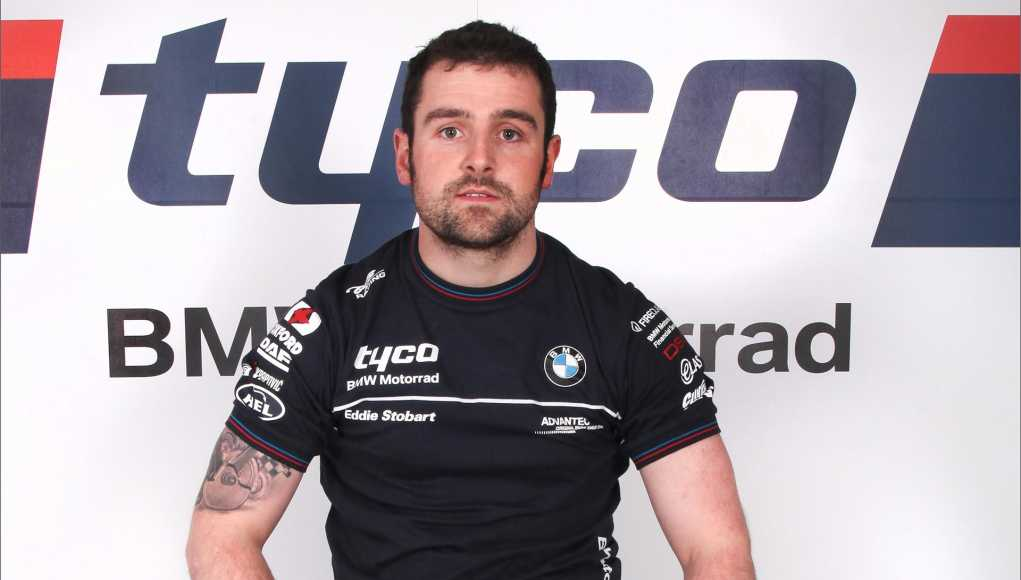 Michael Dunlop to make Tyco BMW debut at North West 200