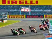 Rea storms to his sixth victory in Buriram