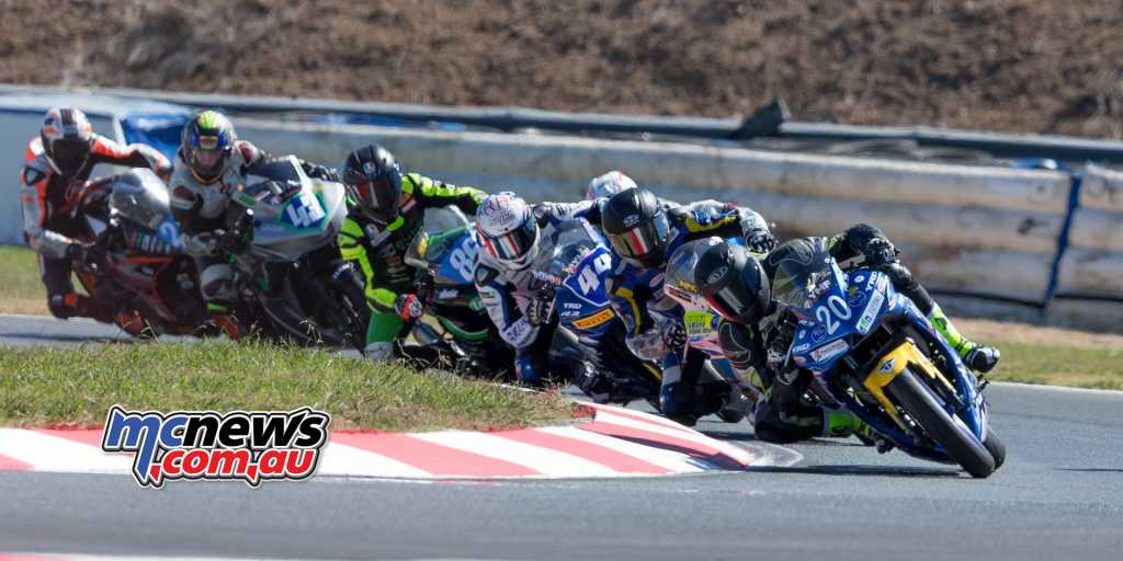 Australia has chosen not to allow the Ninja 400 or CBR500R in to the ASBK Supersport 300 competition in 2018