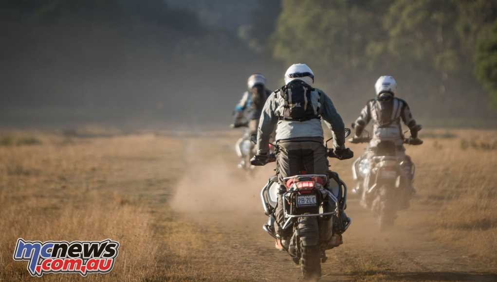 BMW's highly popular GS Safari explored the Australian High Country