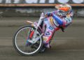 Jason Crump - Leszno 2009 - Image by Mike Patrick, The John Somerville Collection