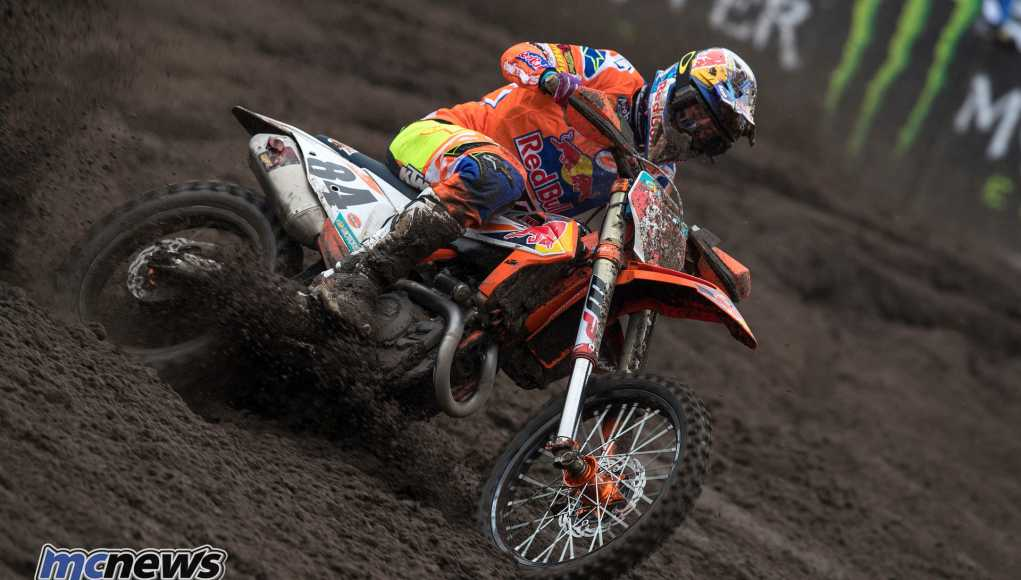 Jeffrey Herlings - Image by Ray Archer