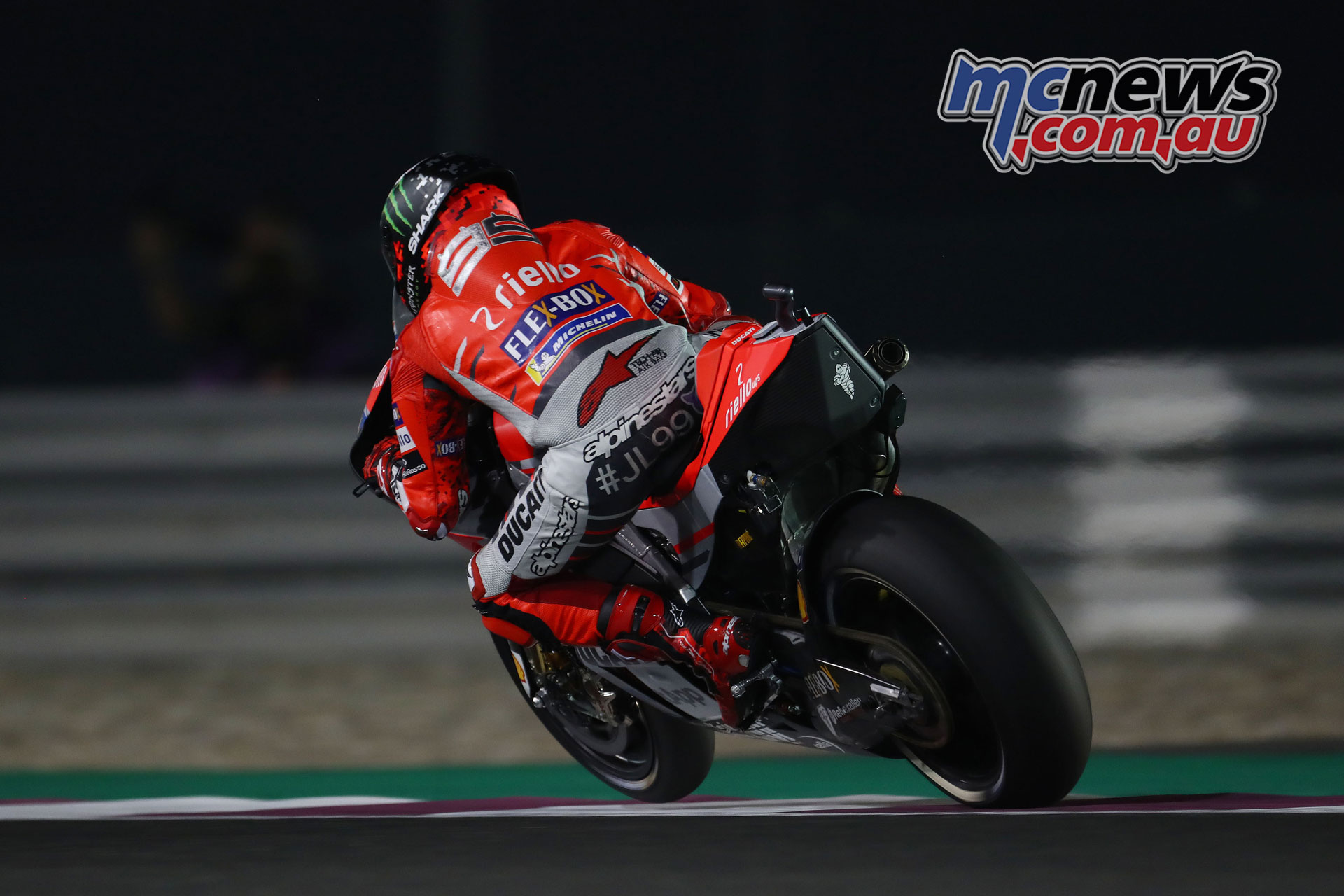 2018 Qatar Motogp Images Gallery D Mcnewscomau