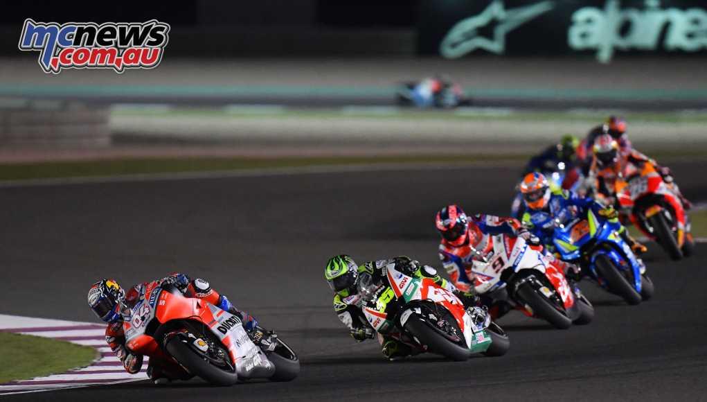 MotoGP Statistics update heading to Argentina | MCNews.com.au