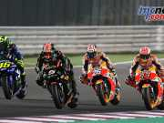Qatar had all the action in the opening round of the 2018 MotoGP season, here's Boris's take