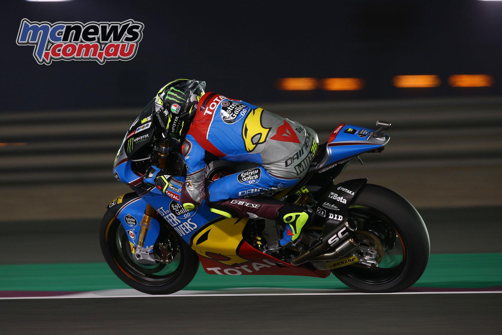 2018 Qatar MotoGP Images   Gallery C   MCNews.com.au