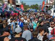 The York Motorcycle Festival takes place April 14-15