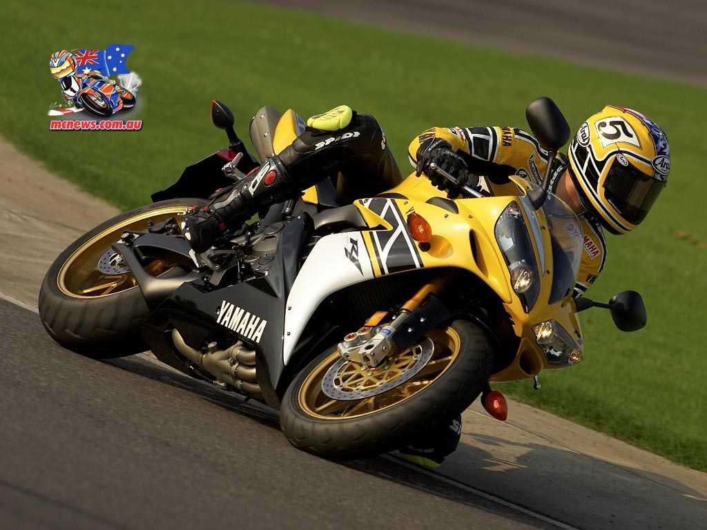 2005 Yamaha YZF-R1 SP