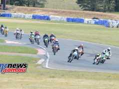 In 2019 the Australian Historic Road Racing Championship will visit Western Australia
