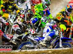 AMA Supercross 2018 - Minneapolis
