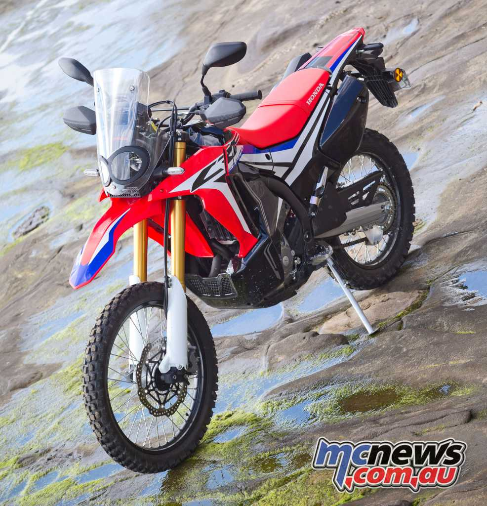 From an experienced rider and racers perspective the CRF250L is a nurturing option, and genuinely capable