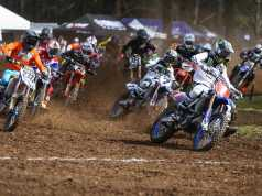 Appin MX Nationals 2018