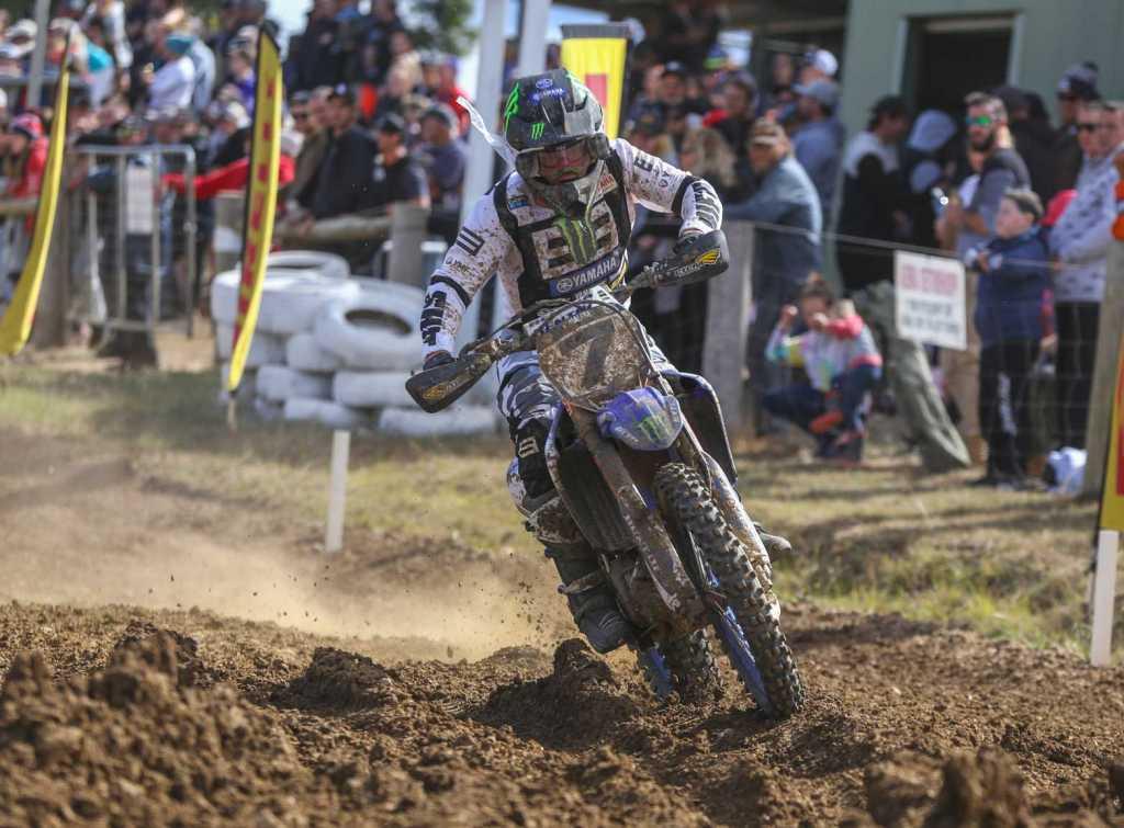 Dylan Long