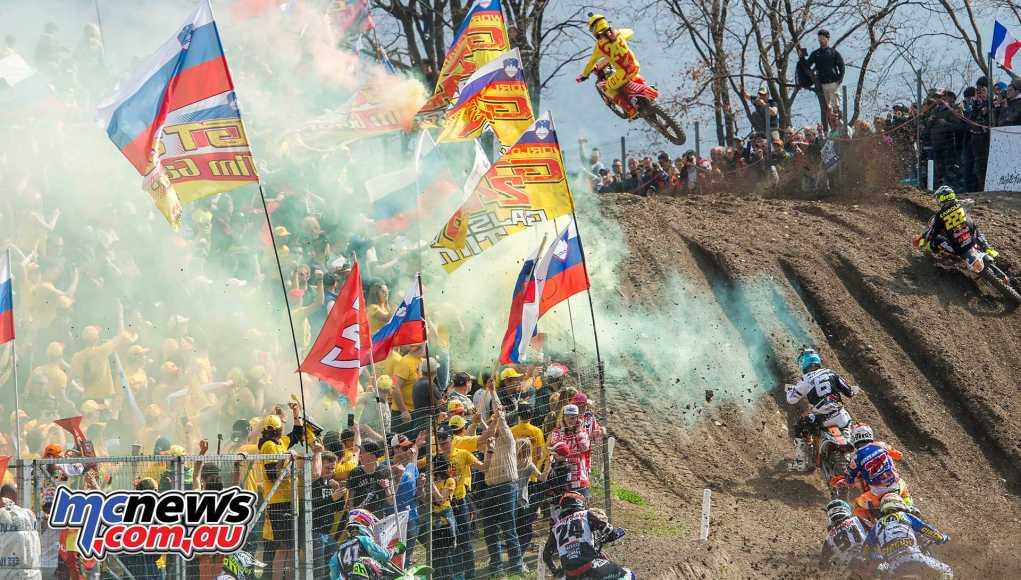 2018 MXGP of Trentino