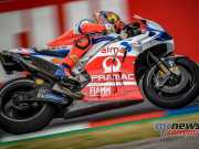 Jack Miller was 10th on the opening day of practice #ArgentinaGP