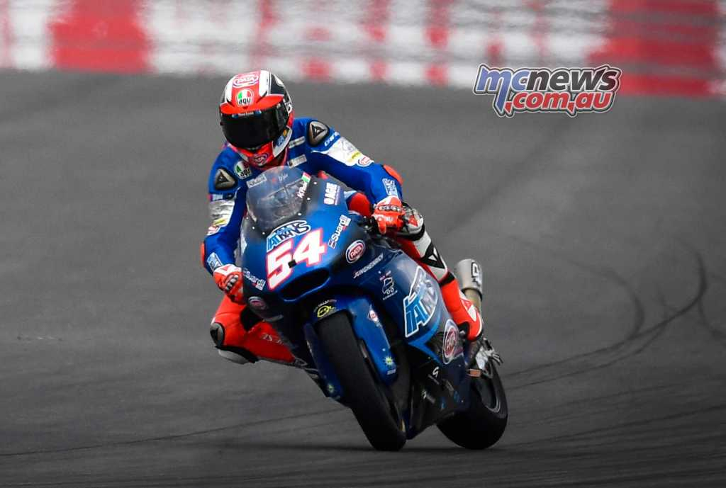 Mattia Pasini (Italtrans Racing Team)