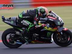 MotoGP 2018 - Johann Zarco - Image by AJRN