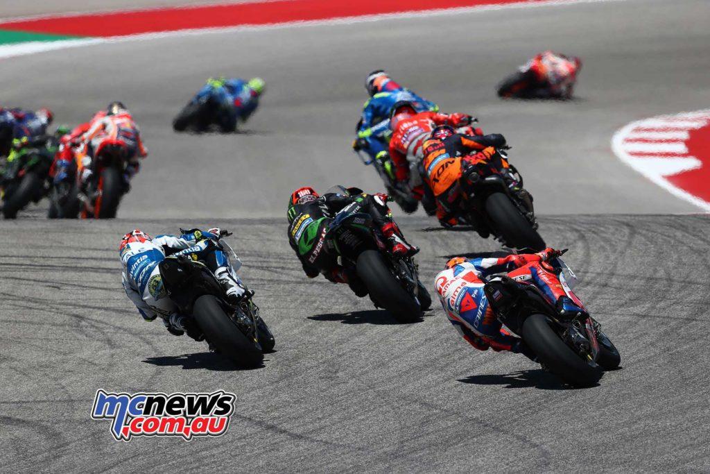 Texas GP - Circuit of The Americas - 2018