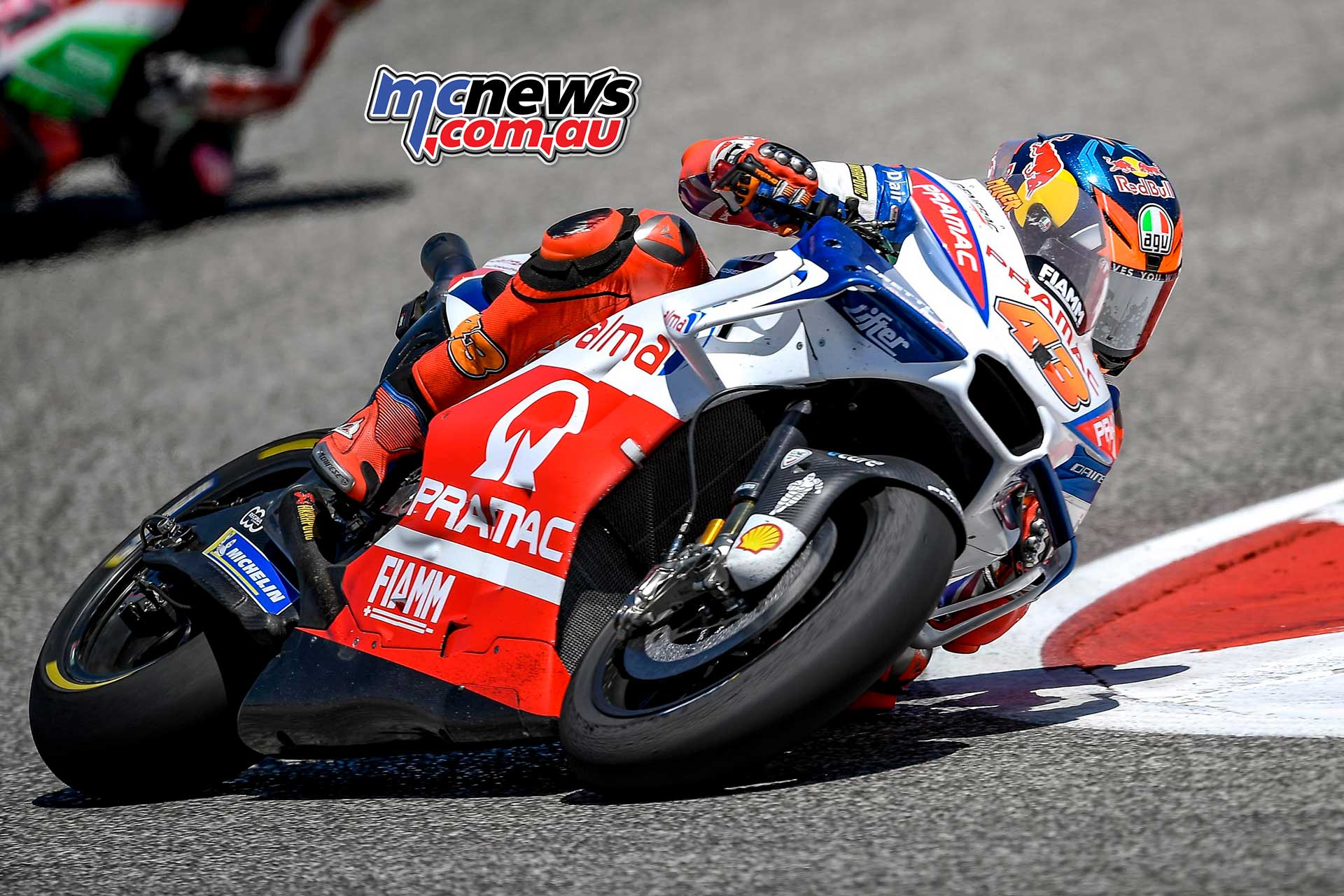 Can Marquez be beaten at COTA? | AEST Time Schedule | MCNews.com.au