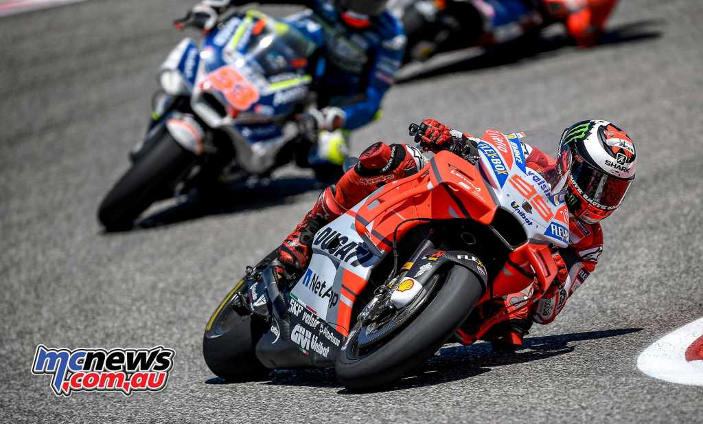 Circuit of the Americas MotoGP - Round 3