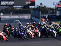 ARRC at The Bend Motorsport Park
