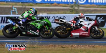 Asian Road Racing Championships Supersport