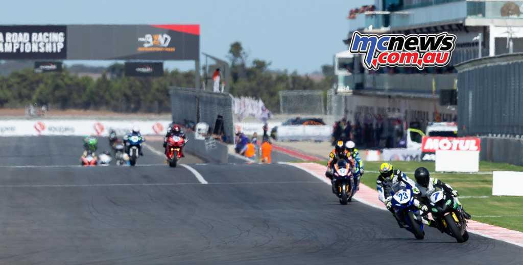 Supersport - TBG Image
