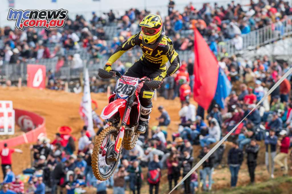 Tim Gajser - Image by Bavo