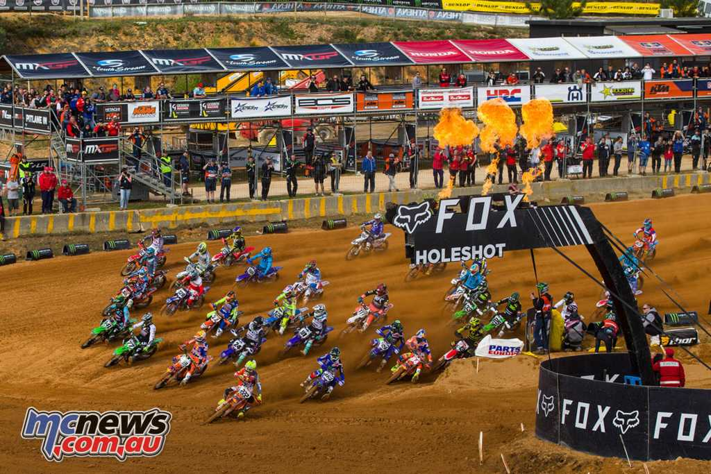 MXGP Round 2 visited Agueda Portugal over the weekend