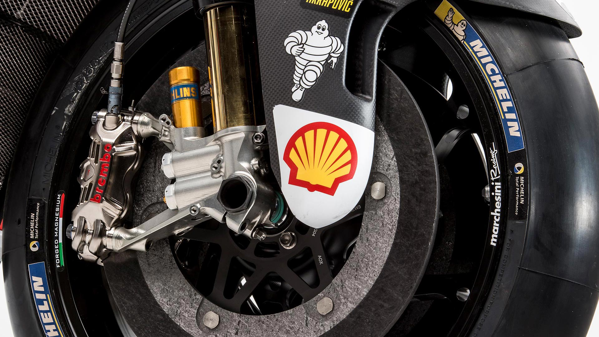 Brembo confirm Lorenzo brake problem and fix   MCNews.com.au