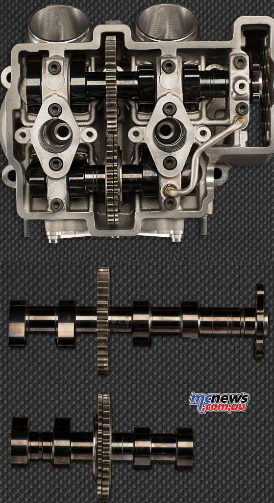Aprilia Racing Factory Works Kit