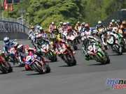 British Superbike 2018 - Oulton Park