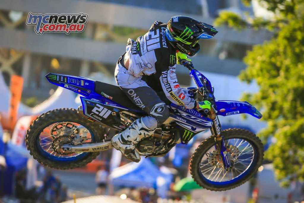 Nicholas Lapucci (ITA, Yamaha)