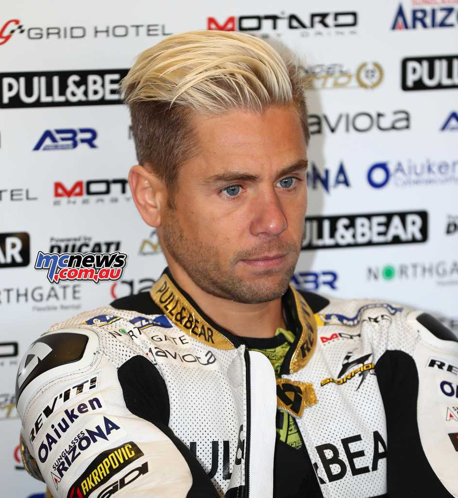 MotoGP 2018 – Round Five – Le Mans - Alvaro Bautista