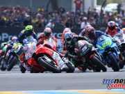MotoGP 2018 – Round Five – Le Mans