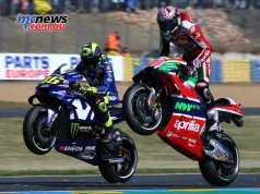MotoGP 2018 – Round Five – Le Mans - Valentino Rossi