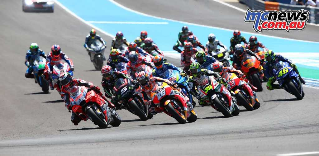 MotoGP 2018 - Round Four - Jerez