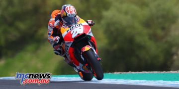 Pedrosa - Image by AJRN