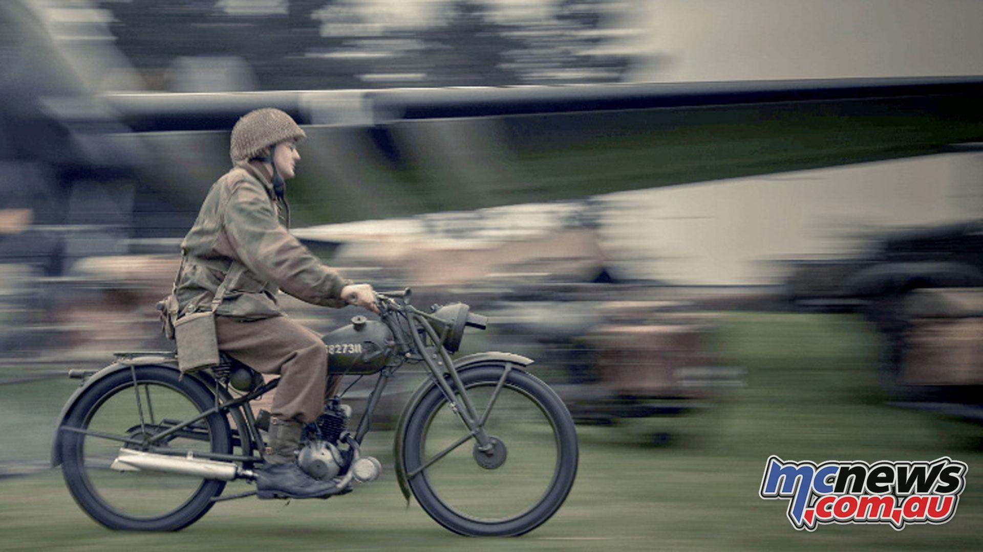 Motorcycle Museum Uk