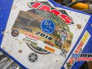 2018 WR250R Rally