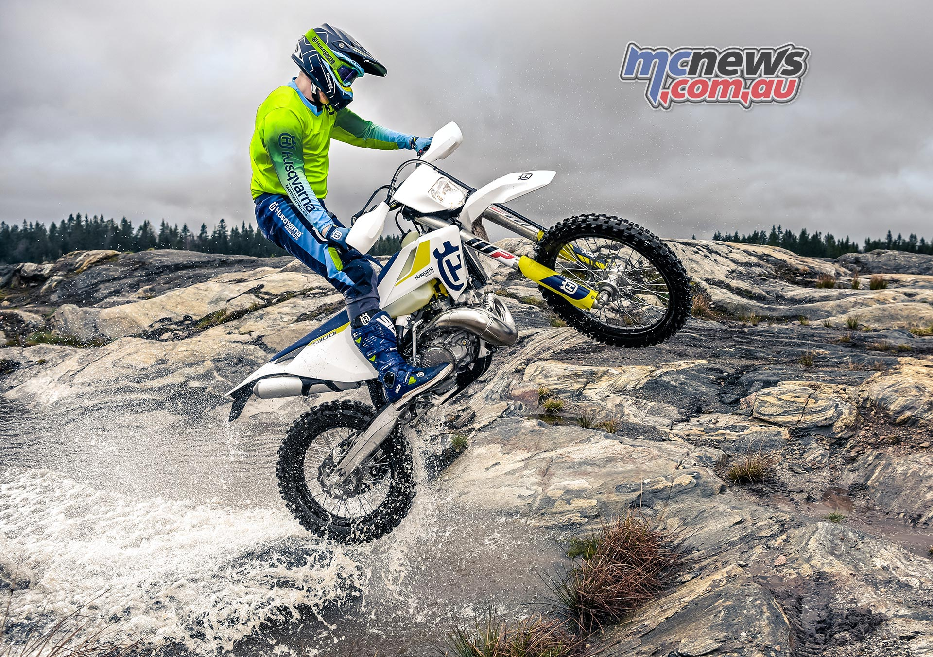 2019 Husqvarna Enduro Range and upgrade details | MCNews com au