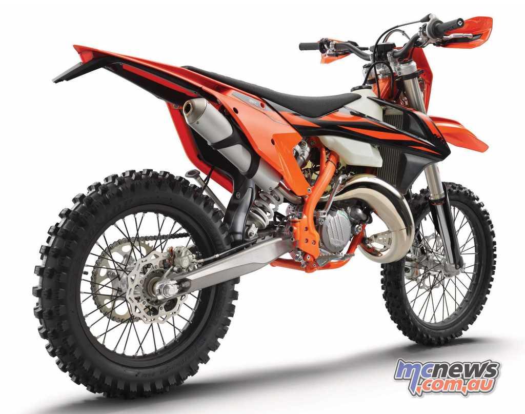 2019 KTM 150 XC