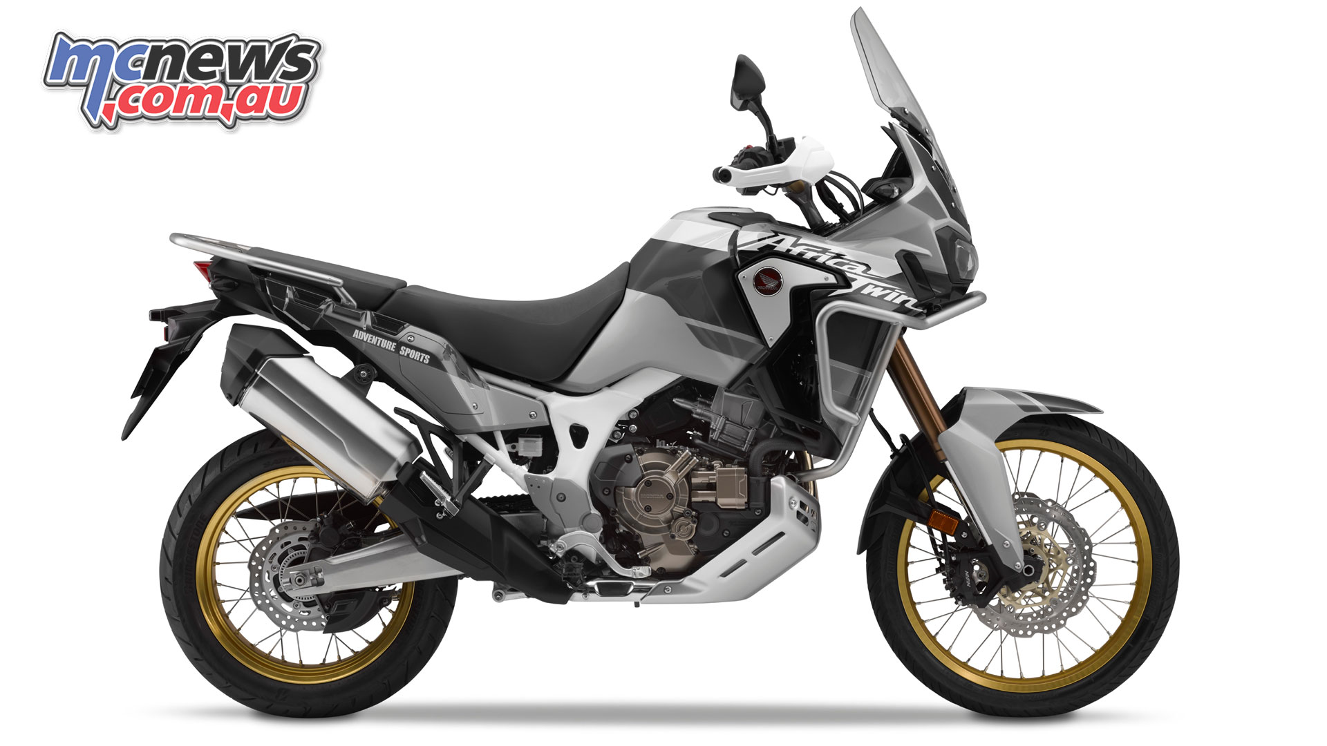 Cool 2019 Africa Twin Adventure Sports Now In Dealers Mcnews Com Au Evergreenethics Interior Chair Design Evergreenethicsorg