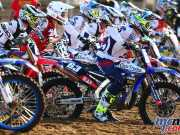 The 2018 AMA MX season kicked off in Hangtown