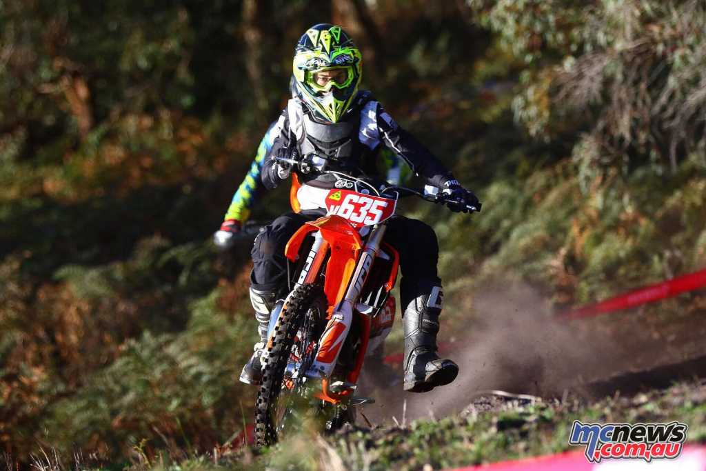 Angus Riordan