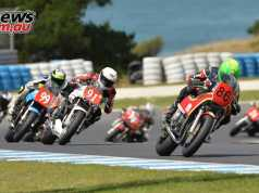 Superbike Masters to join ASBK Round 7