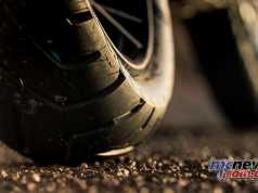 Bridgestone A41 Adventure Motorcycle Tyres